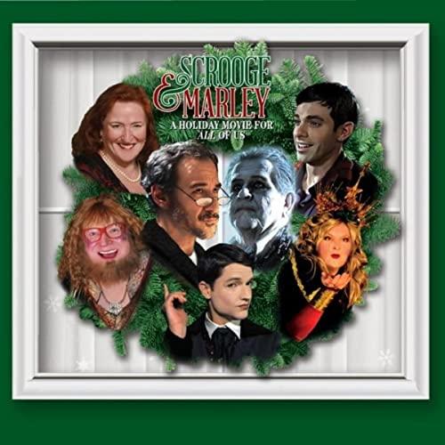 Scrooge & Marley cover