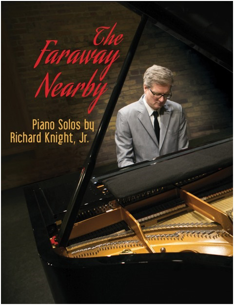 The Faraway Nearby Sheet Music