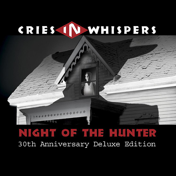 Night of the Hunter CD cover